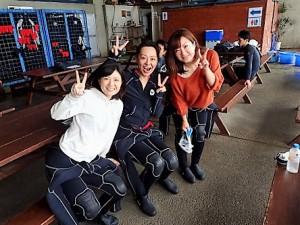 沖縄ファンダイビング,ジンベイザメツアー