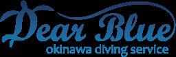 沖縄体験ダイビングサービスDearBlue